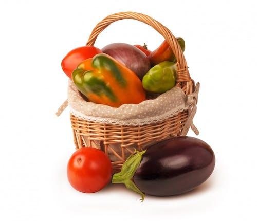 Kostnadsfri bild av ekologisk mat, grönsaker, mat, naturlig