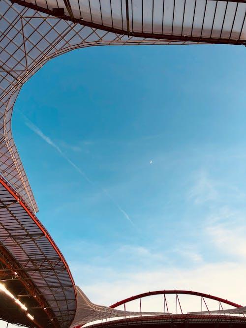 Foto profissional grátis de benfica, estádio, Lisboa