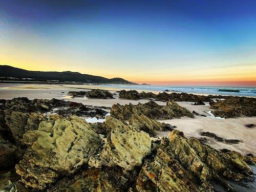 Gratis lagerfoto af søstre strand tasmania