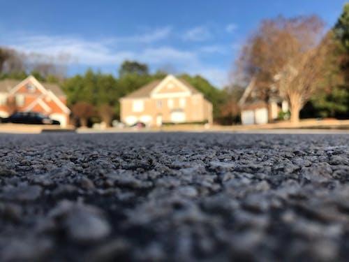 Immagine gratuita di fresco, sfocatura, soleggiato, strada