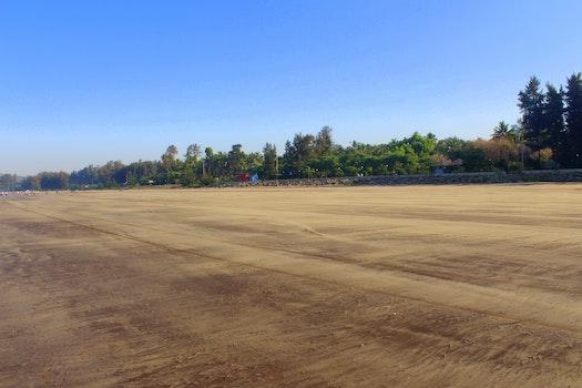 Free stock photo of india, sand beach, maharashtra