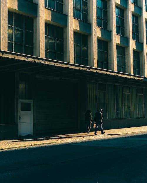 Immagine gratuita di burlone, centro città, città, luci della città