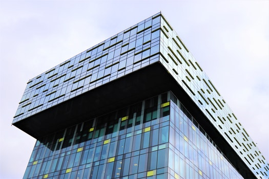 Free stock photo of sky, building, office, architecture