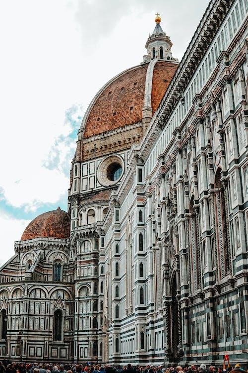 architectuur, attractie, avontuur