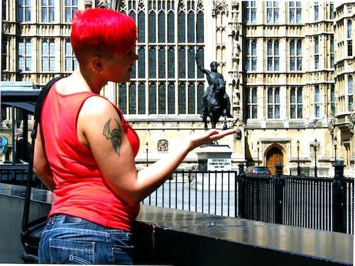ロンドンツアーの無料の写真素材