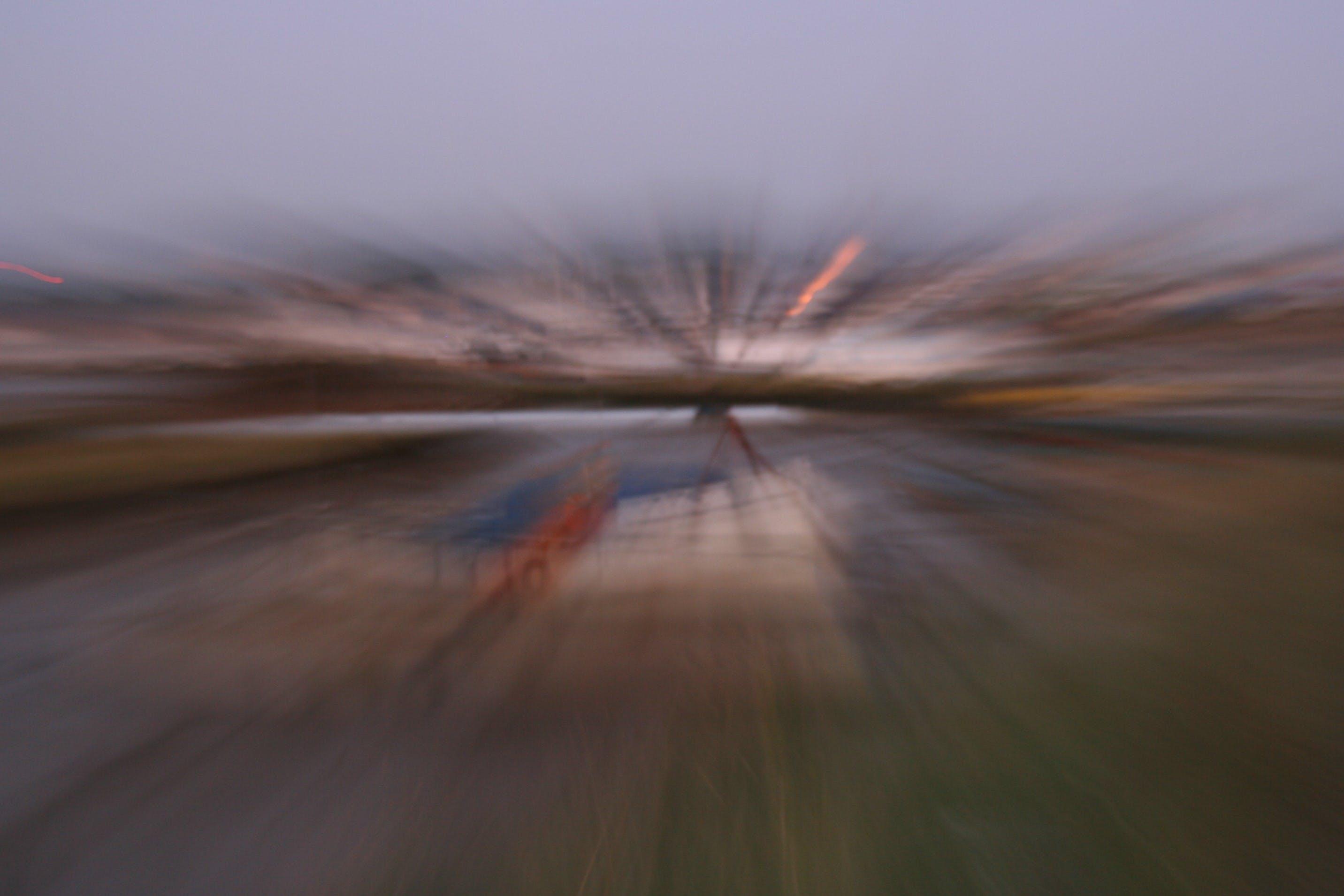 Základová fotografie zdarma na téma čluny, pohyb, rozostření, umění