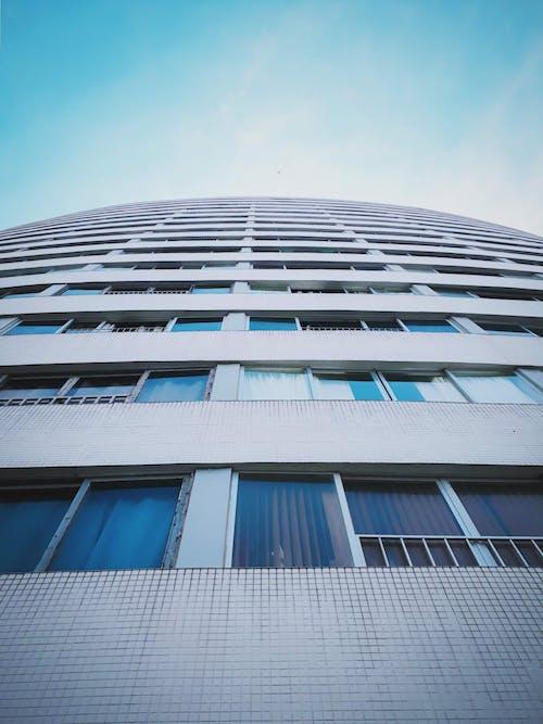 건물, 건물 외관, 건설, 건축의 무료 스톡 사진