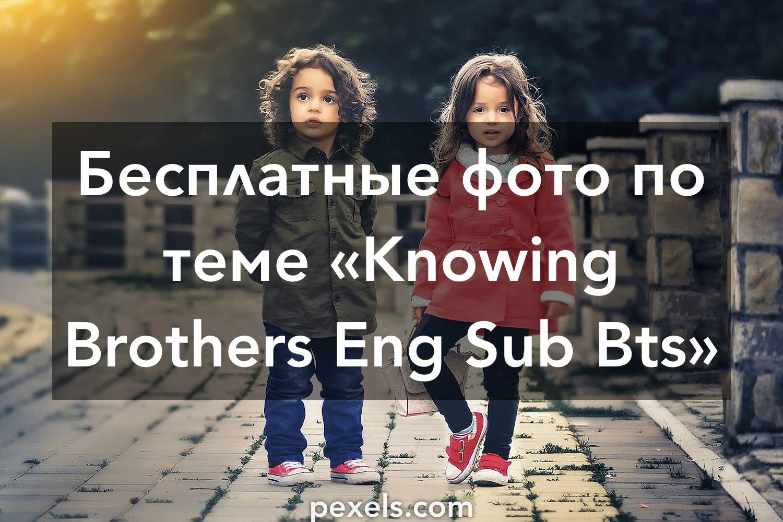 40+ Найденные фото по теме «Knowing Brothers Eng Sub Bts