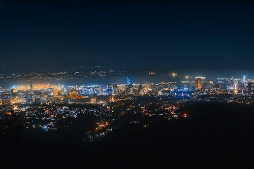 Free stock photo of Cebu, cityscape, dark, landscape