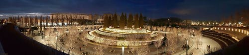 Free stock photo of Krasnodar, Krasnodar Stadium, russia