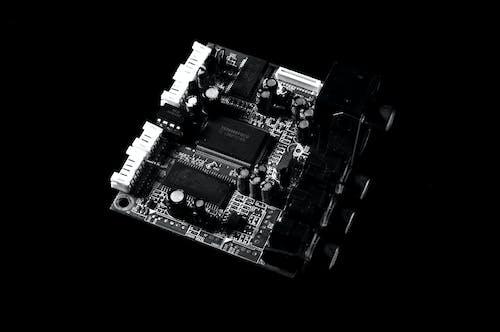 Foto d'estoc gratuïta de circuit, comissió, component, connexió