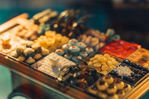 Free stock photo of food, lightroom, miniature