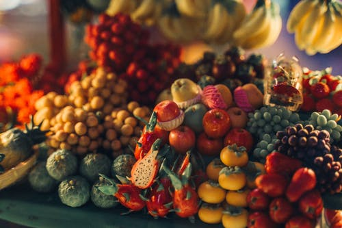 Free stock photo of food, fruits, lightroom