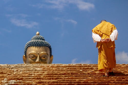 Gratis lagerfoto af buddha, Buddhisme, buddhist, dybde