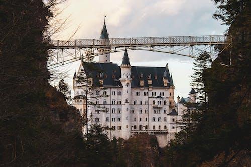 Foto d'estoc gratuïta de Alemanya, antic, arquitectura, aventura