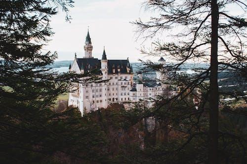 Foto d'estoc gratuïta de a l'aire lliure, alba, Alemanya, antic