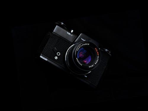 Безкоштовне стокове фото на тему «DSLR-камера, великий план, інструмент, камера»