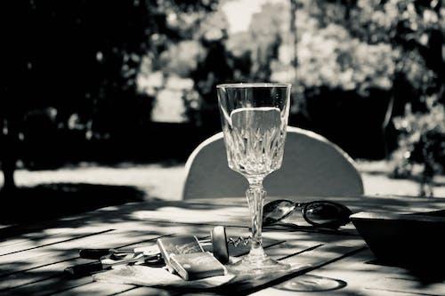 Gratis stockfoto met wijnglas