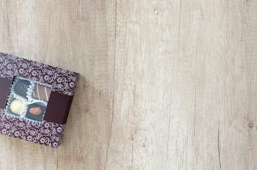 Fotobanka sbezplatnými fotkami na tému chutný, čokoláda, čokoládové koláčiky, cukor