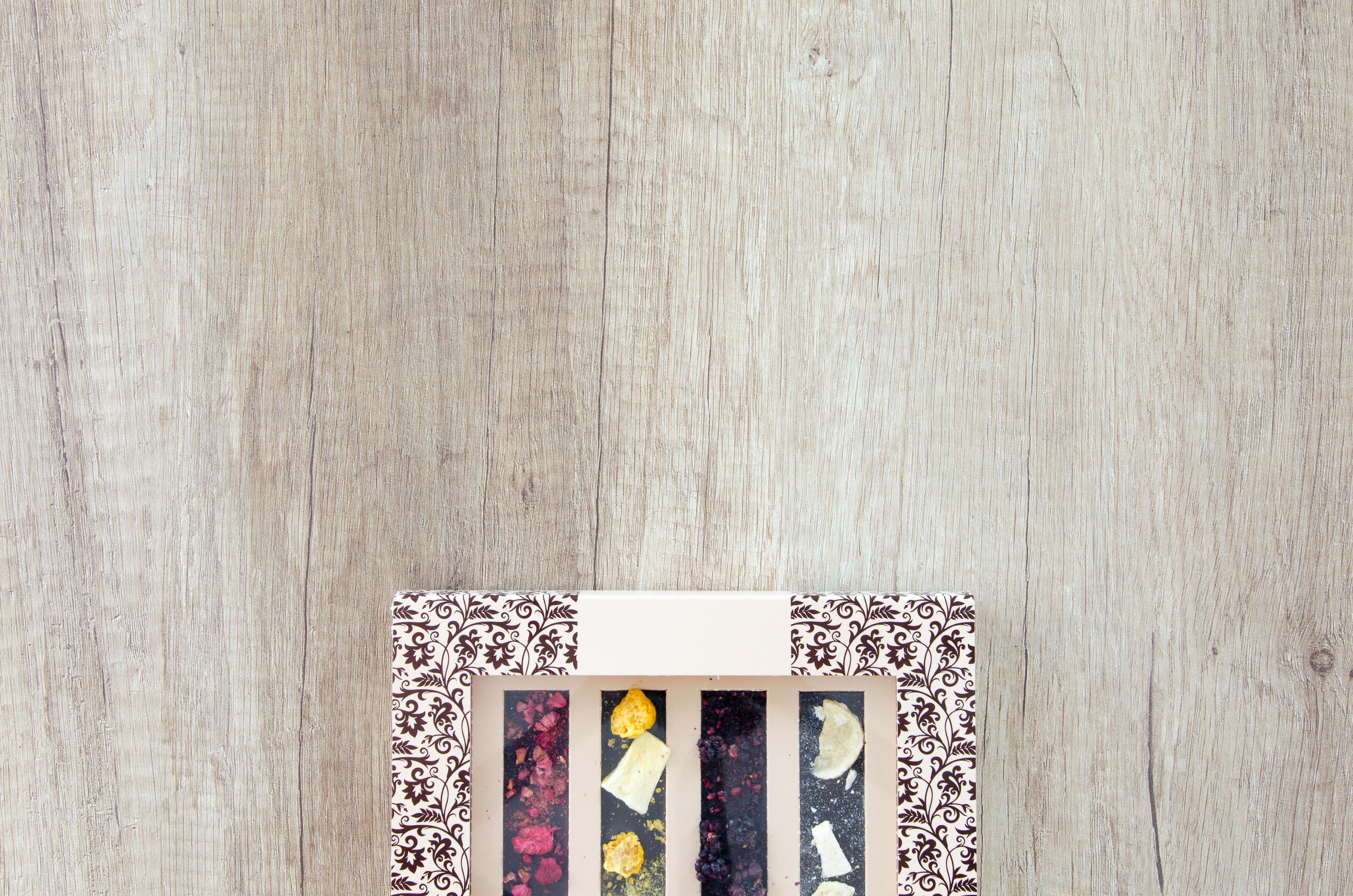 Free stock photo of assortment, background, bonbon, box