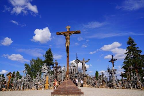 คลังภาพถ่ายฟรี ของ ข้าม, ประเทศลิธัวเนีย, ศาสนา