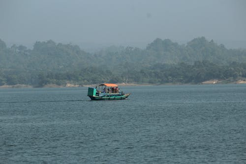 Free stock photo of bangladesh, Kaptai lake, lake