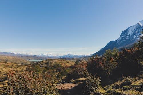 Imagine de stoc gratuită din aventură, cer albastru, Chile, drumeție