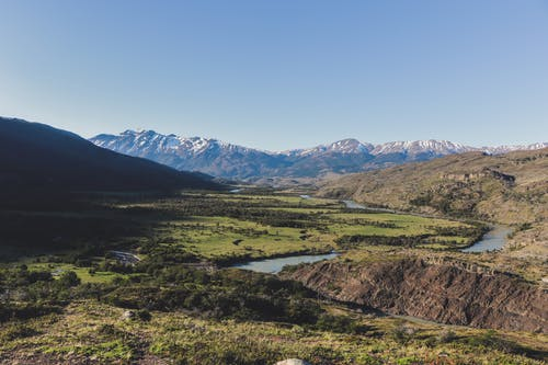 Imagine de stoc gratuită din apă curgătoare, aventură, cer albastru, Chile
