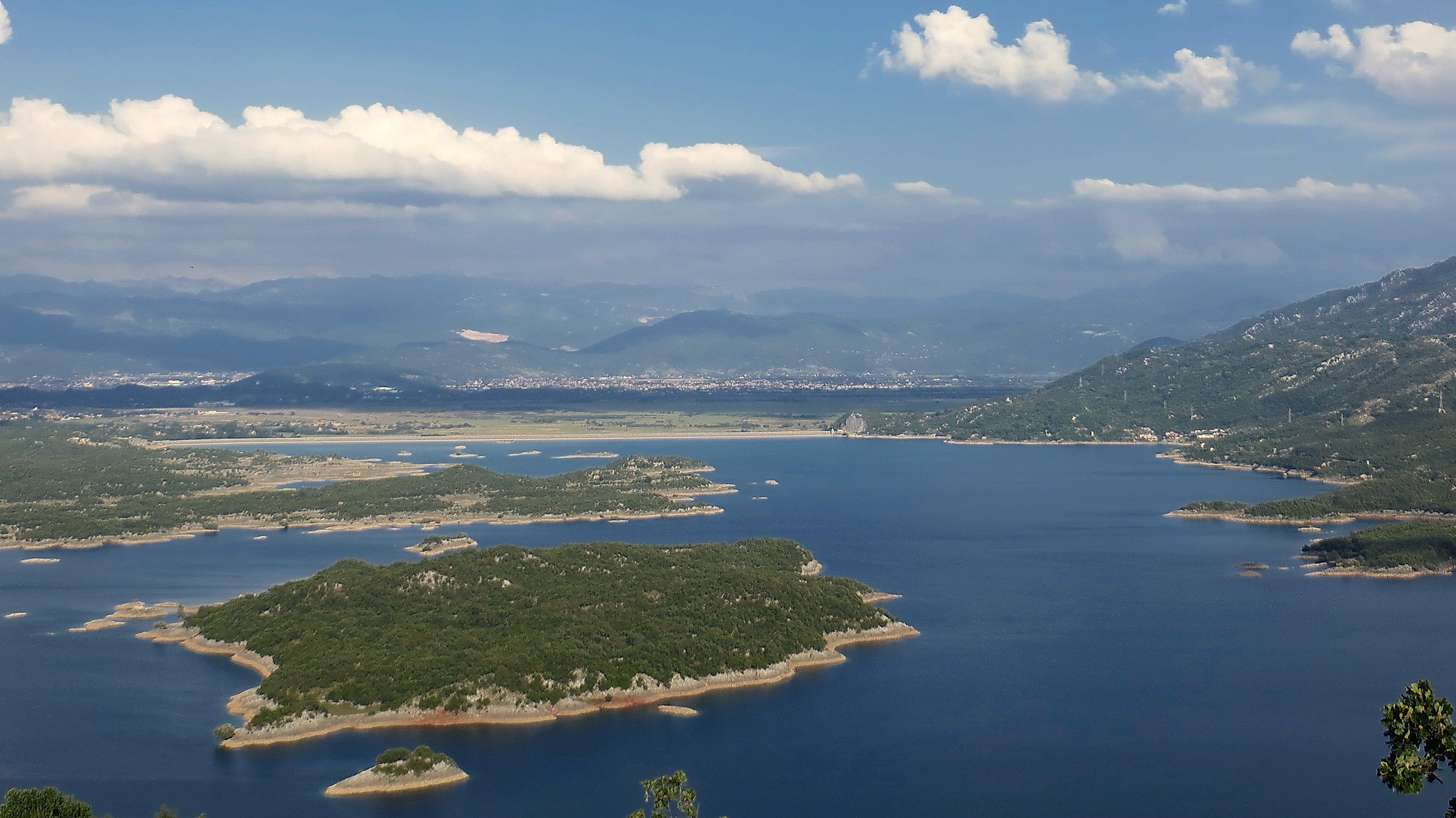 Free stock photo of lake, landscape, nature