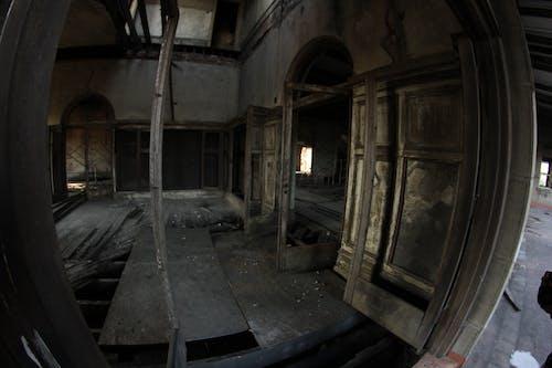 Free stock photo of abandoned, Adobe Photoshop, apple, brasil