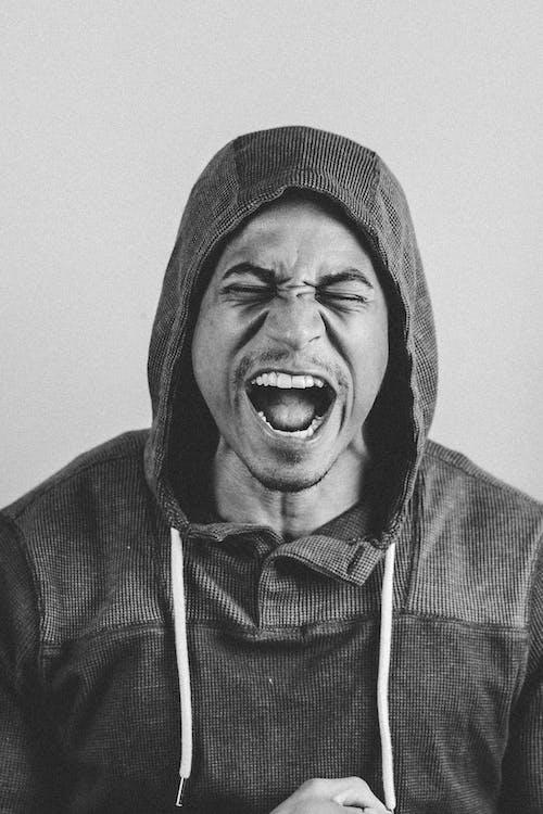 Kostenloses Stock Foto zu athlet, emotion, emotional, erwachsener