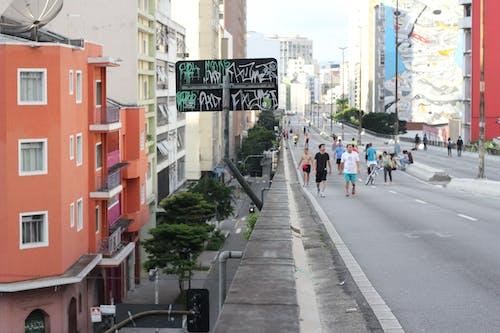 Ilmainen kuvapankkikuva tunnisteilla 35 mm, autio, br, brasilia
