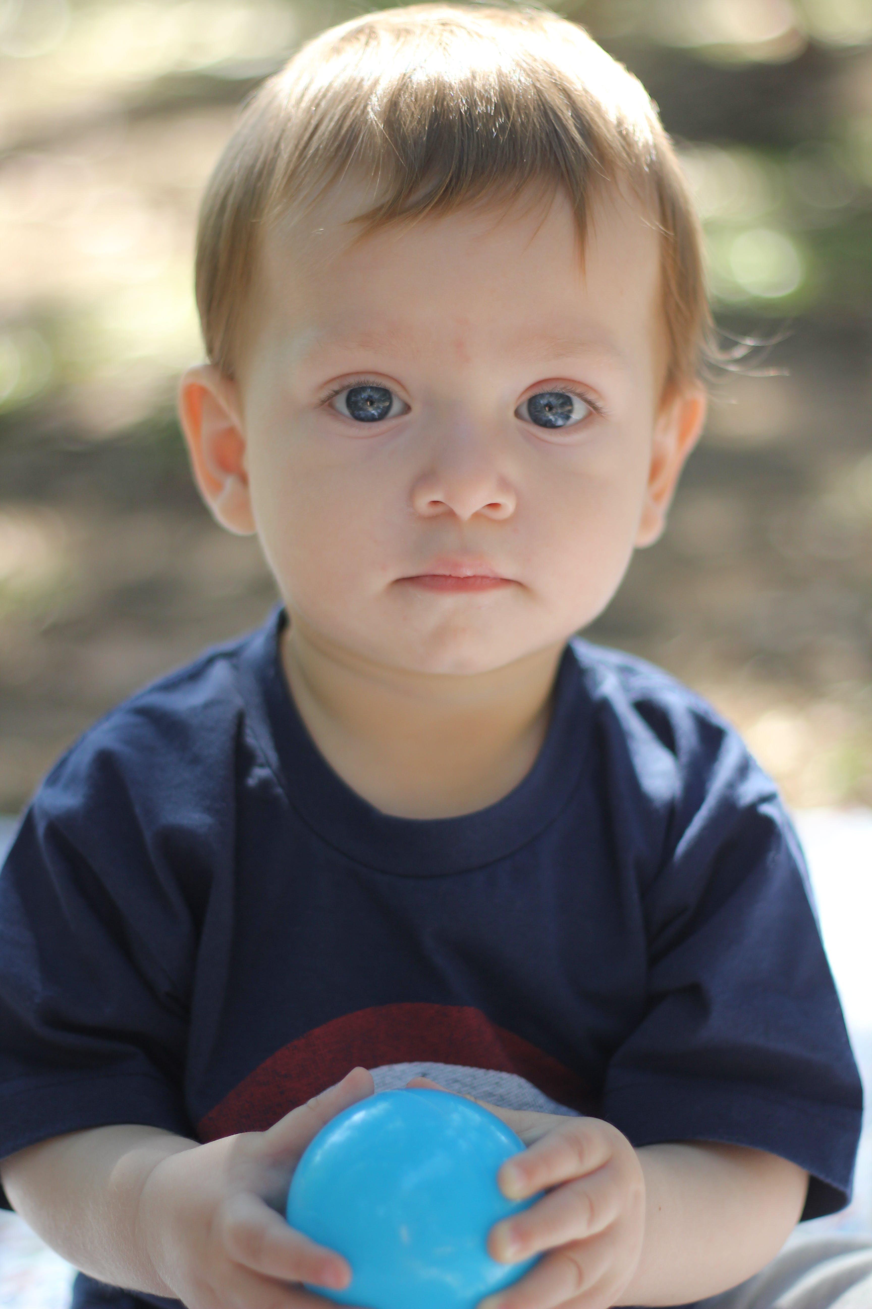 Free stock photo of blue, baby, children, baby boy