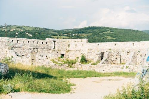 Free stock photo of Bosnia, bright, castle, fortress