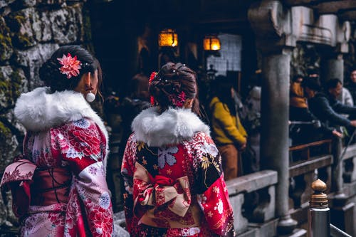 Fotos de stock gratuitas de Japón, japonés, kimono