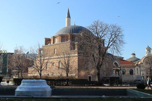 Free stock photo of bulgaria, church, mosque