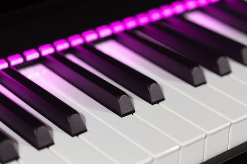 Бесплатное стоковое фото с аудио, гармония, детали, джаз