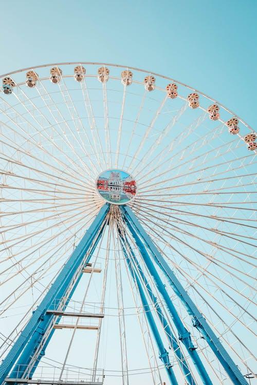 Photo Of Ferris Wheel During Daytime