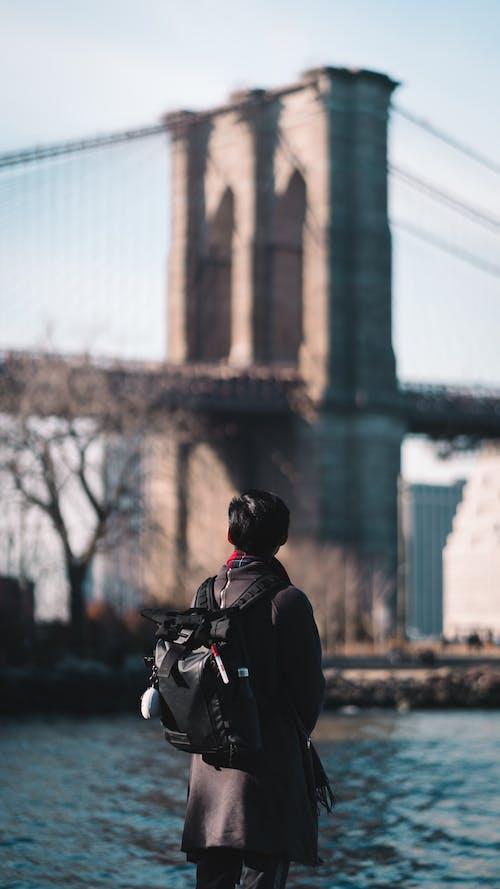 Základová fotografie zdarma na téma batoh, cestování, dobrodružství