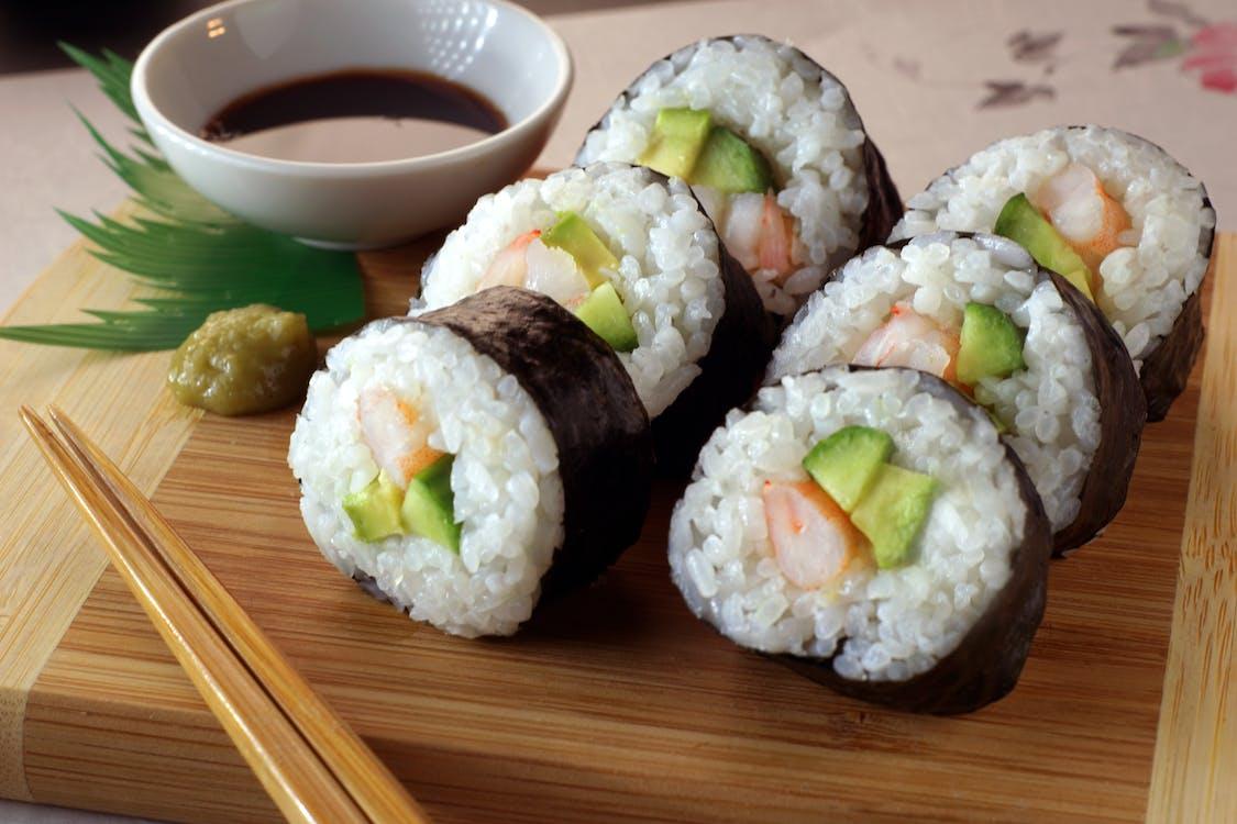 Ilmainen kuvapankkikuva tunnisteilla epicure, herkullista, japanilainen ruoka