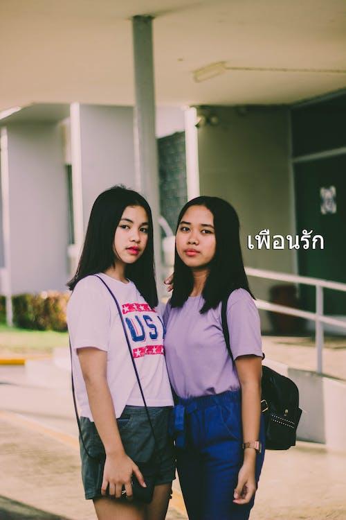 Fotobanka sbezplatnými fotkami na tému 35 mm film, asijský model, ázijské dievčatá, ázijský
