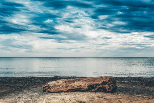 Scenic Photo Of Sea During Daytime