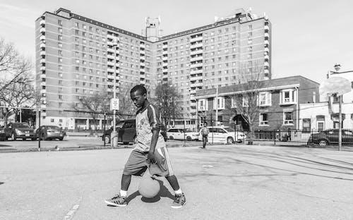 Δωρεάν στοκ φωτογραφιών με lifestyle, αγόρι, αθλητής, αθλητικός