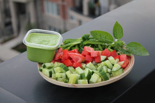 Free stock photo of balcony, food, fresh vegetables