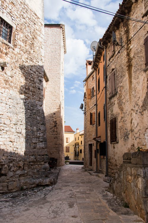 Free stock photo of bale, croatia, istria
