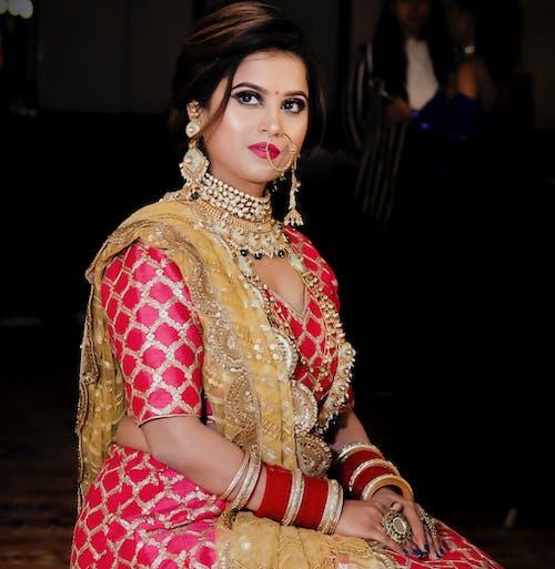 Free stock photo of bride, indian bridal, skg, skg photography