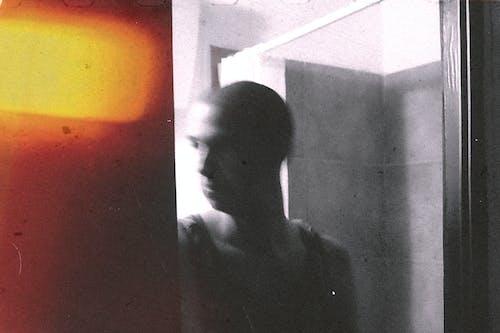 35毫米胶片, bw电影, 匿名, 撒丁岛 的 免费素材照片