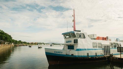 Ingyenes stockfotó dokk, dokkolt, hajóm csónak, kikötő témában