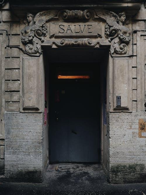 Foto d'estoc gratuïta de detall arquitectònic, detalls, dia, disseny arquitectònic