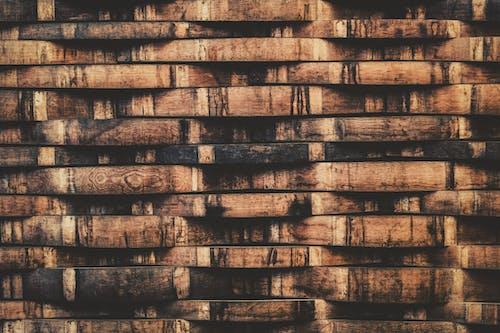 Ilmainen kuvapankkikuva tunnisteilla kuvio, muuri, puinen, puu